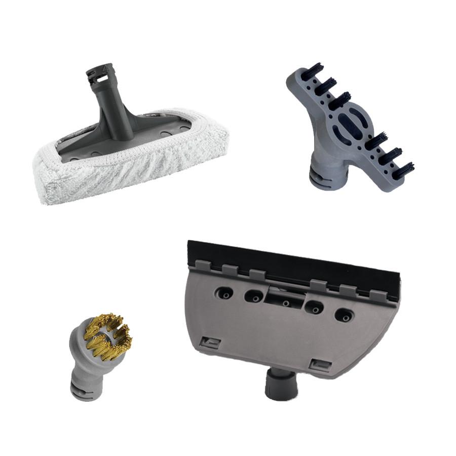 Kit d'accessoires pour les balais vapeur PowerFresh LiftOff et SlimSteam