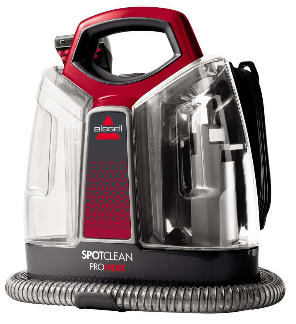 Bissell SpotClean ProHeat