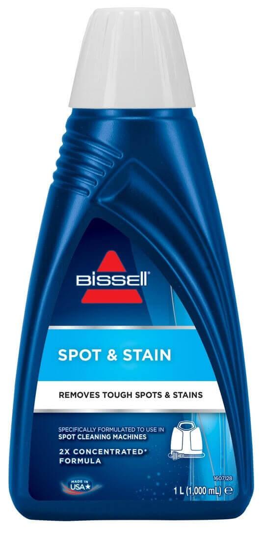 Détergent Spot & stain 1L pour Bissell SpotClean Professional