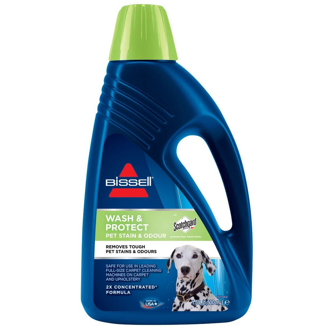 Détergent Wash & Protect PET 1,5L