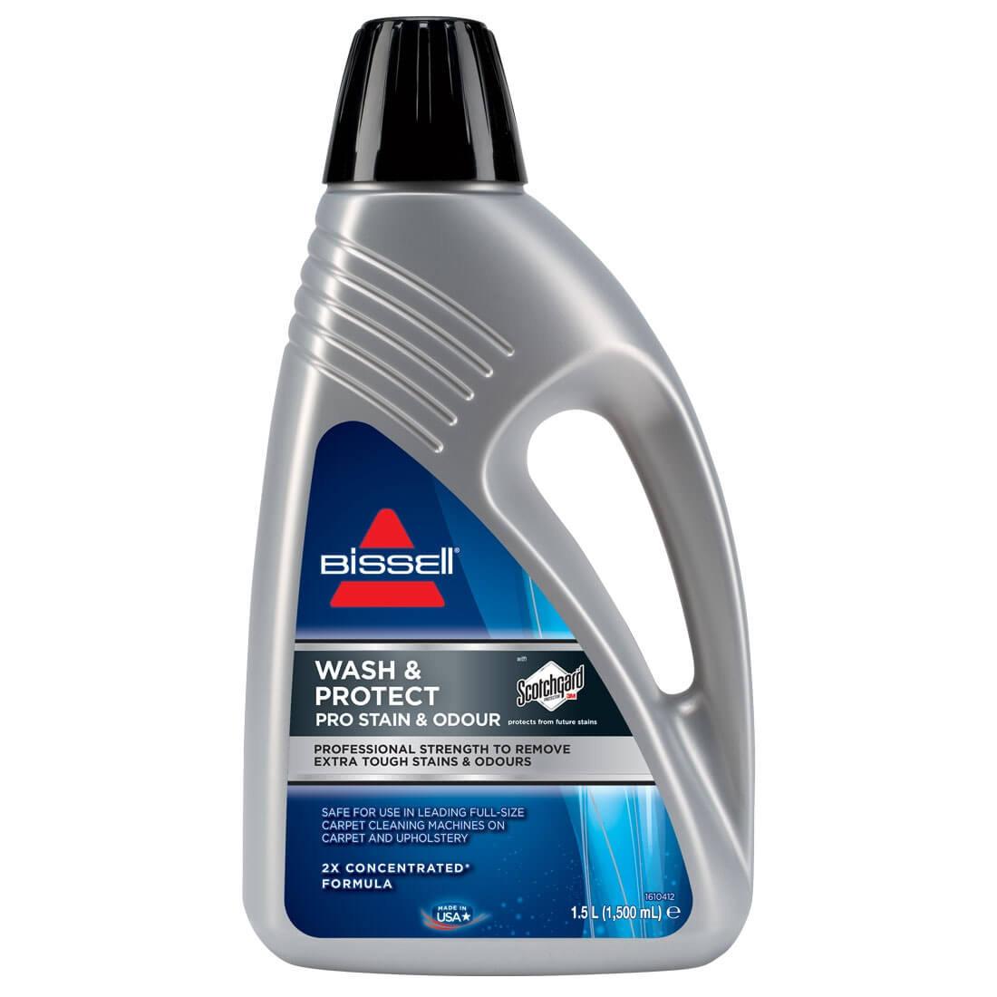 Détergent Wash & Protect PRO 1,5L pour tapis