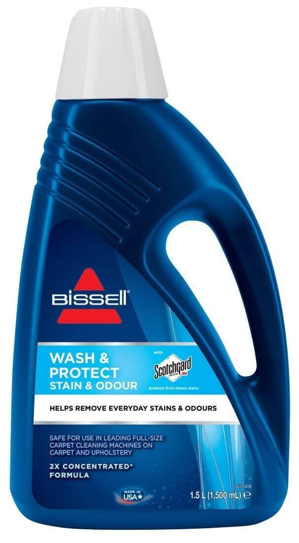 Détergent à tapis Wash & Protect 1,5L
