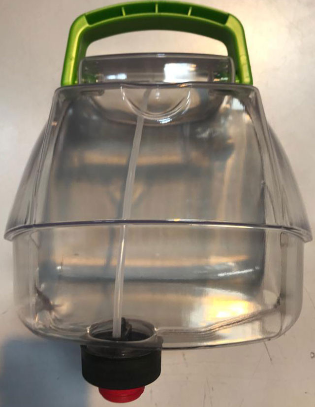 Réservoir eau propre pour Spotclean Pet Pro