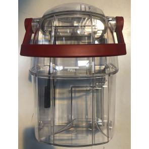 Réservoir eau sale pour Spotclean Pro