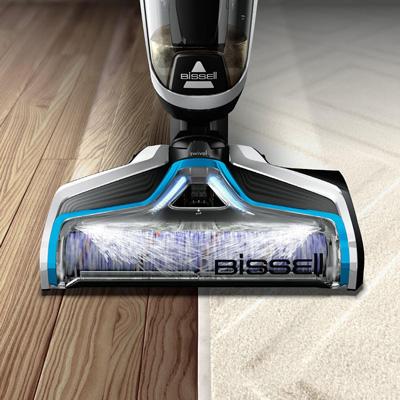 Bissell CrossWave sans fil 2