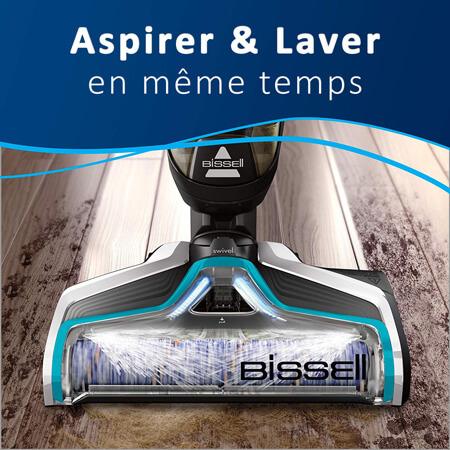 Bissell CrossWave sans fil 1