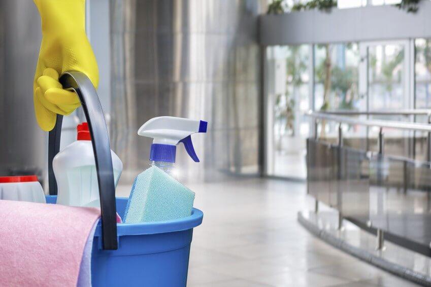 Nos 9 astuces pour une routine ménage efficace