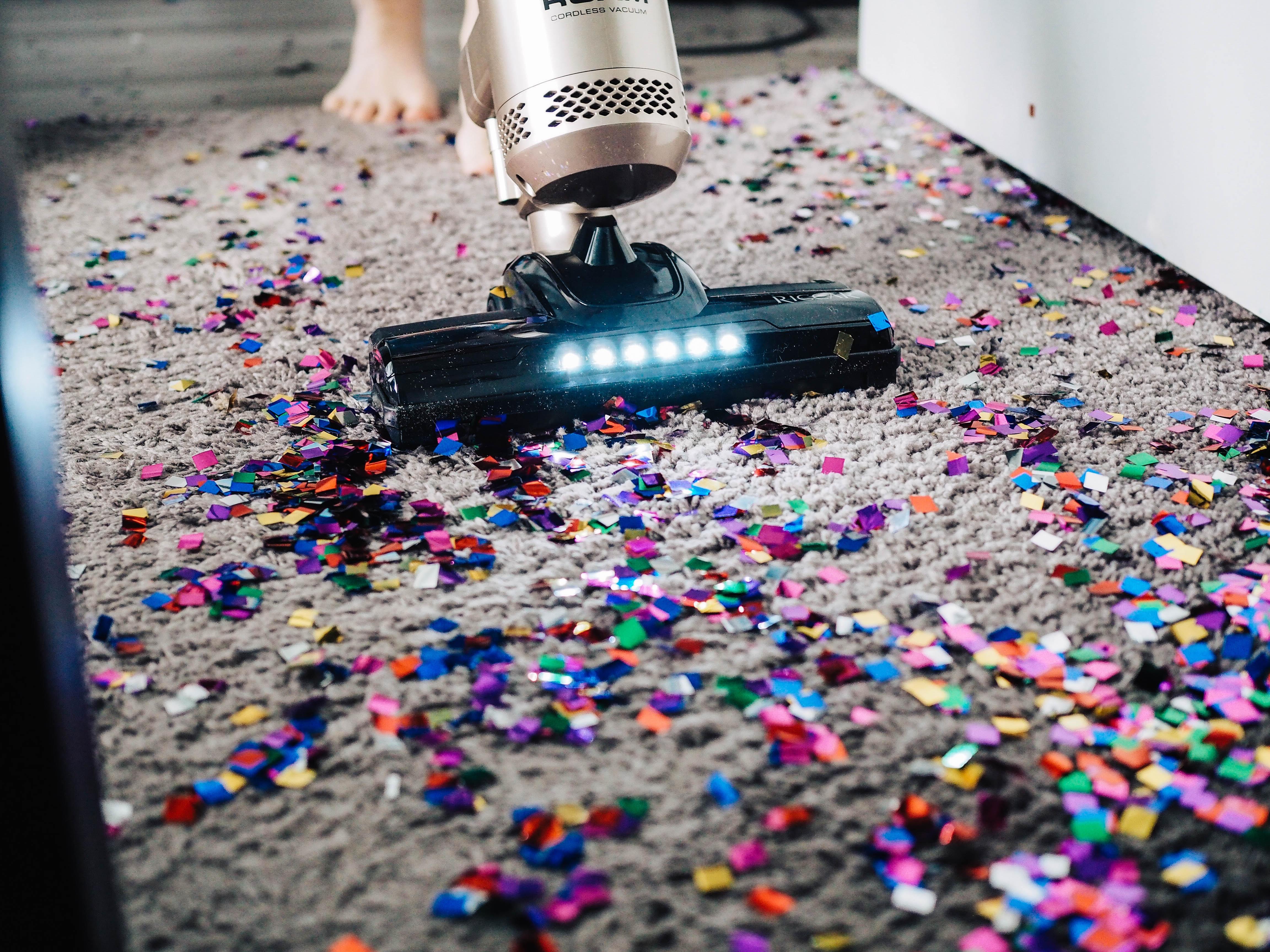 Nouvelle année : cinq vœux pour une maison propre