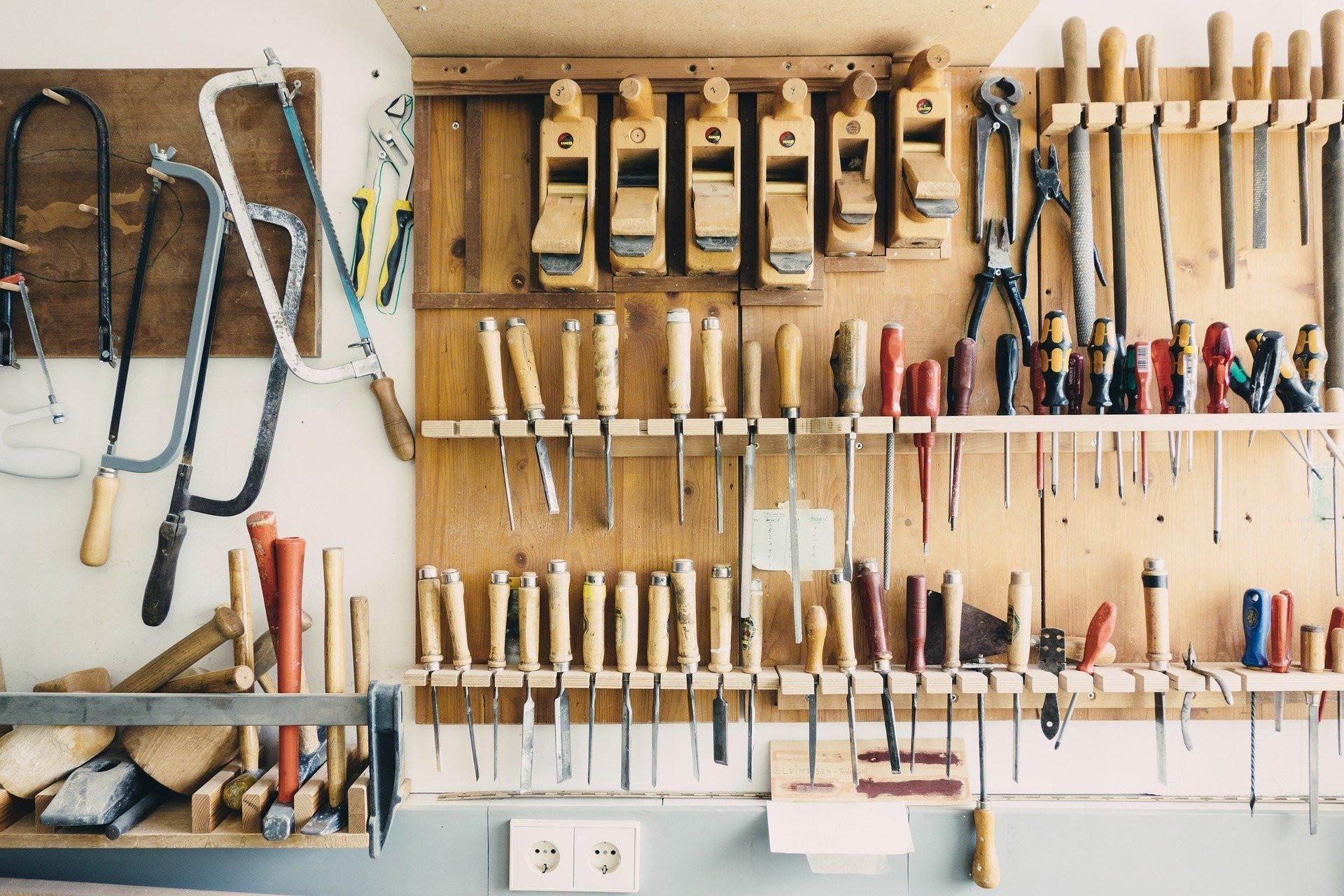 Nettoyer et organiser son garage : 4 conseils