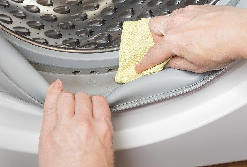 Comment nettoyer votre machine à laver avec efficacité?