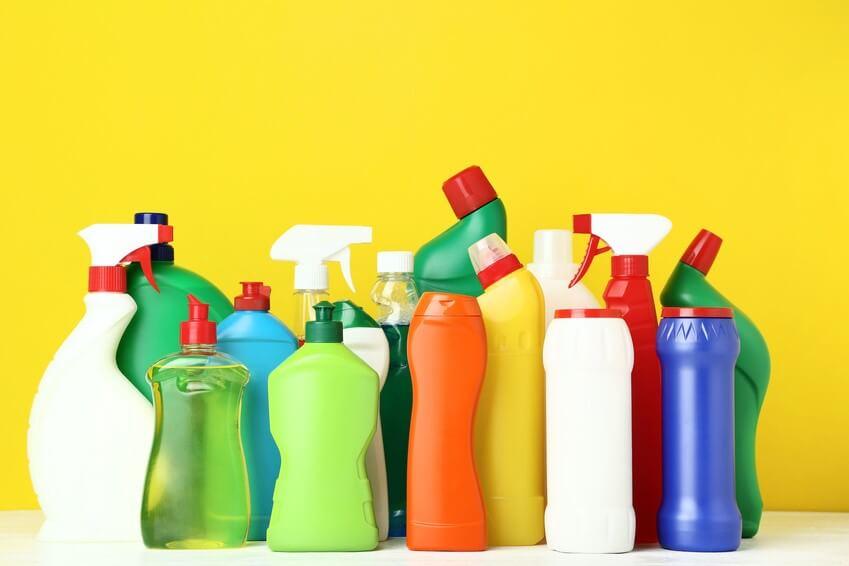 Produits ménagers, quels effets ont-ils sur la santé?