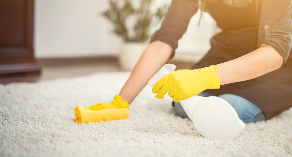 Découvrez nos conseils pour nettoyer votre tapis en laine