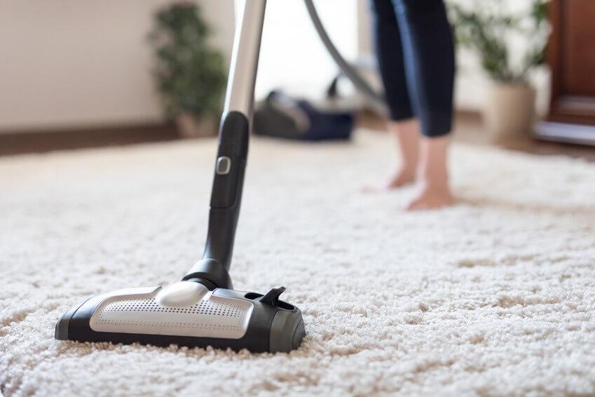 Voici nos meilleures astuces pour nettoyer une moquette