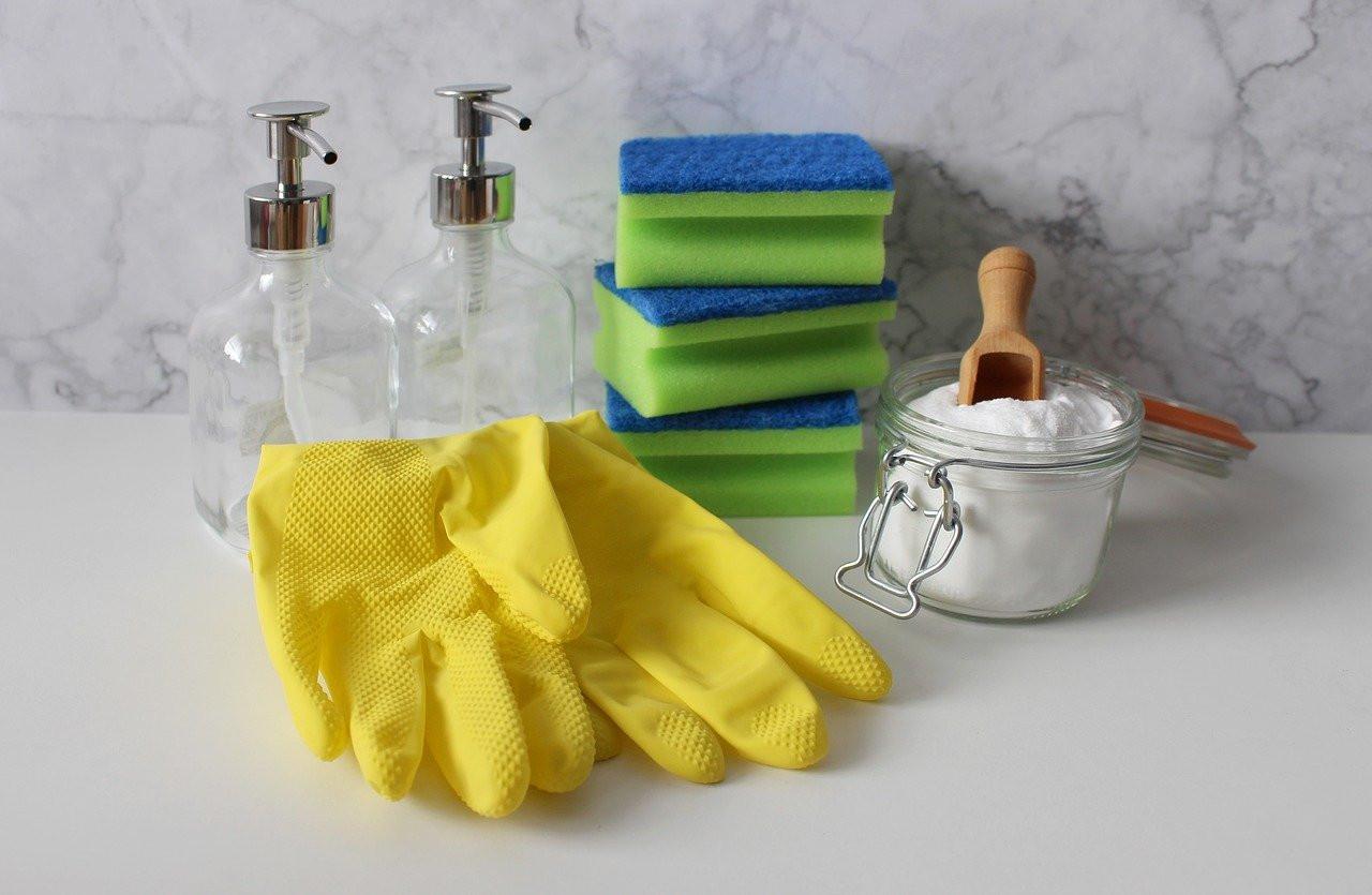 Les meilleurs DIY pour des produits ménagers écolos et pas chers