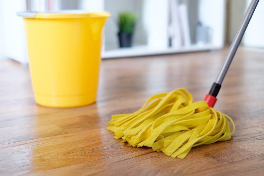 Comment nettoyer un parquet?