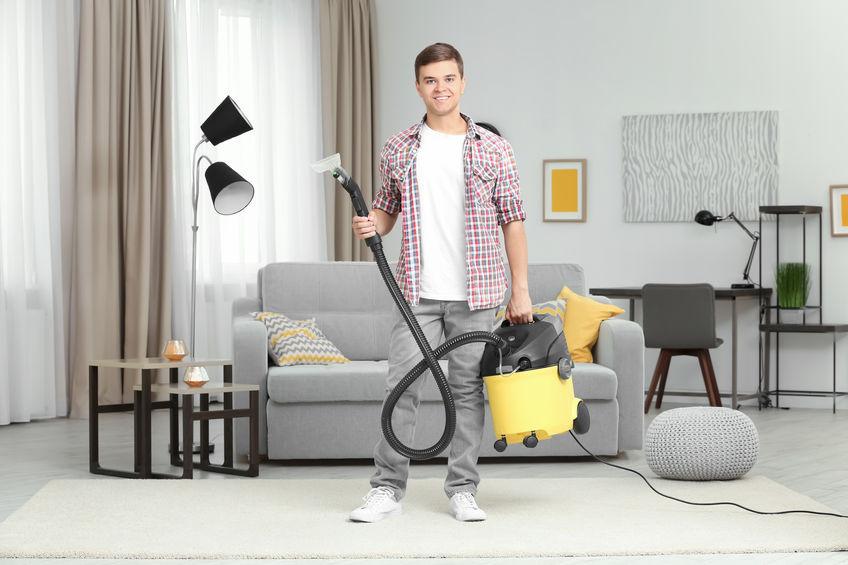 Comment déboucher votre nettoyeur à vapeur?
