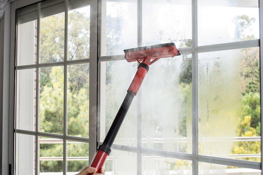 Découvrez les 3 grandes vertus du nettoyage à la vapeur