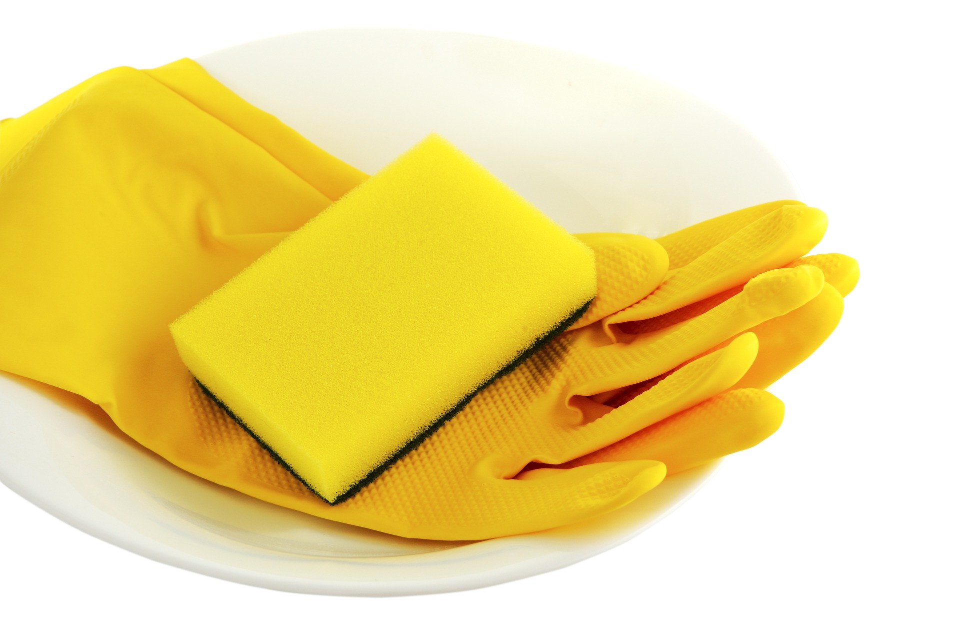 Nettoyer la maison après grippe, gastro, coronavirus…
