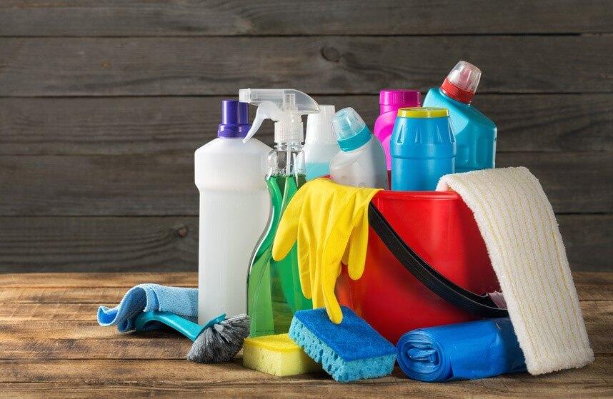 Comment mieux protéger votre santé en faisant le ménage?