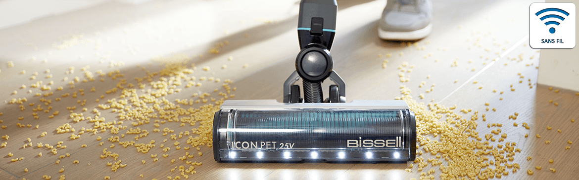 Bissell ICON Pet 25V